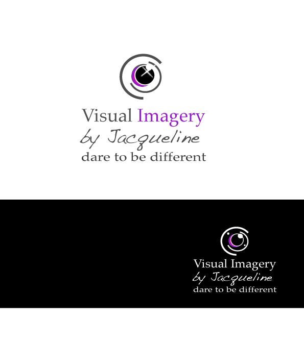 Modern, Elegant, Photographer Logo Design for Visual Imagery