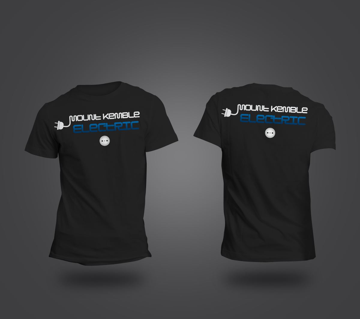Contractor T Shirt Design For A Company In United States