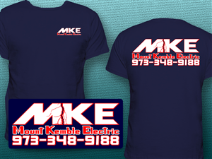 57 professional contractor t shirt designs for a for T shirt business name ideas