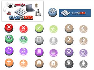 App Design by cornel888 - ClassAdLister