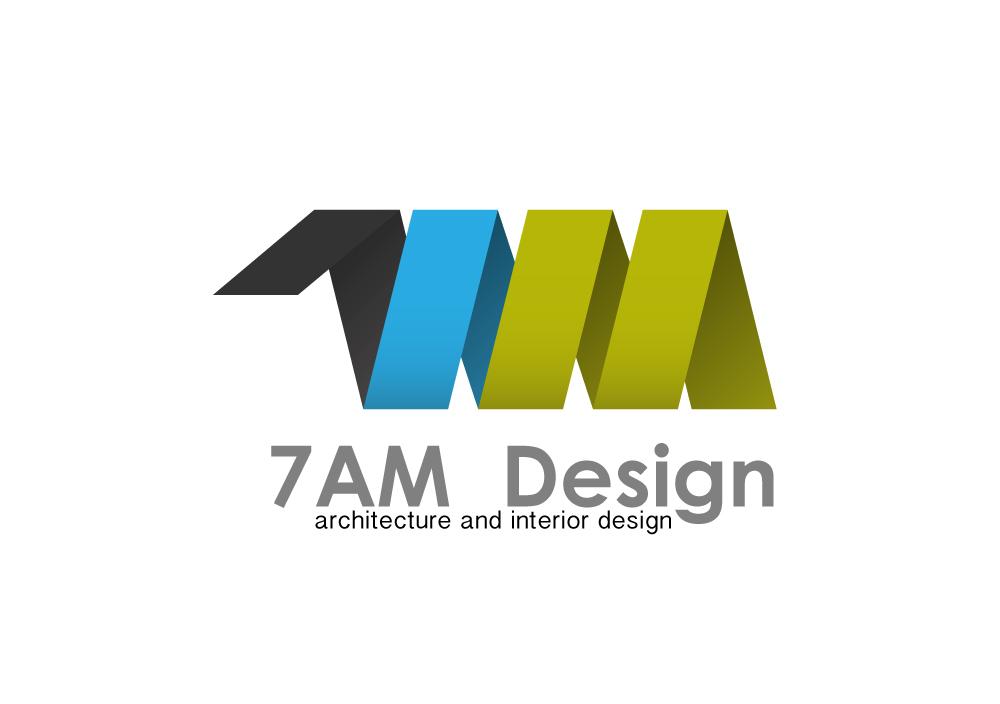 Interior Design Logos: 75 Professional Architecture Logo Designs For 7 AM Design