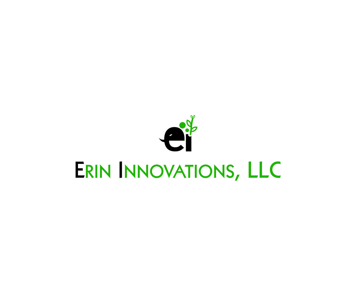It Company Logo Design For Erin Innovations, LLC By