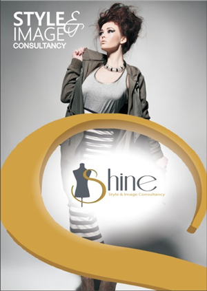 Brochure Design by hema dhawan - Shine Style & Image Consultancy
