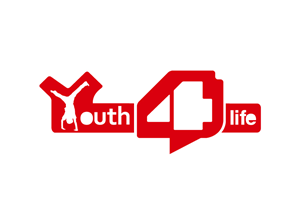 Logo Design by AssertSoft - youth4life Kenya needs an attractive logo!