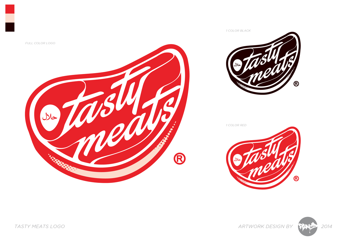 Image Gallery meat logo