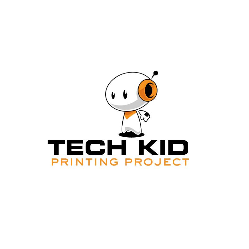 Crowd sourced logo design
