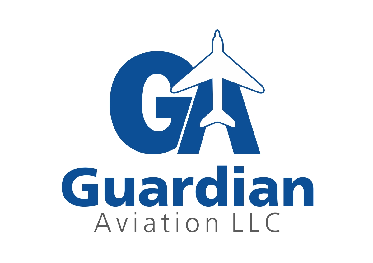 Logo Design For Guardian Aviation Llc By Alkesh Thakkar