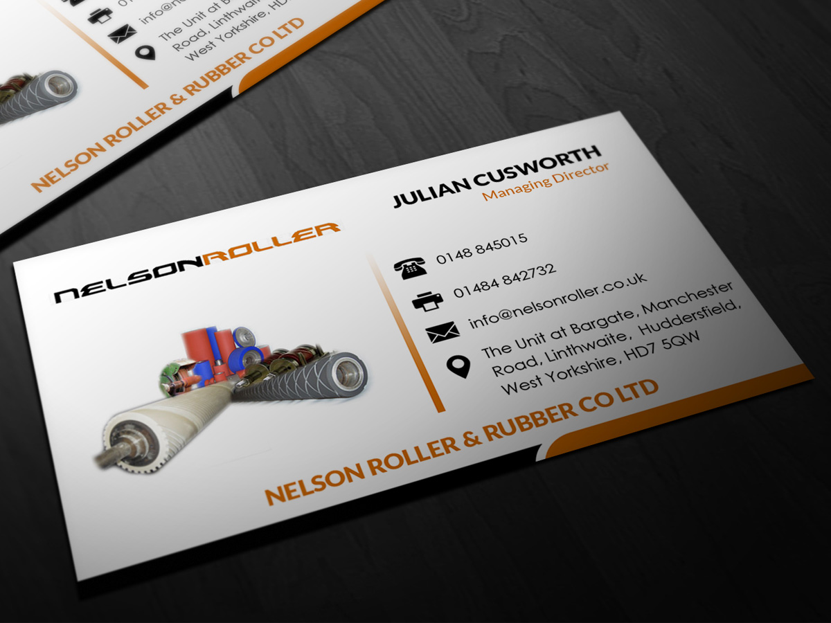 Plastic business card design for a company by pointless pixels india business card design by pointless pixels india for this project design 4048303 reheart Images