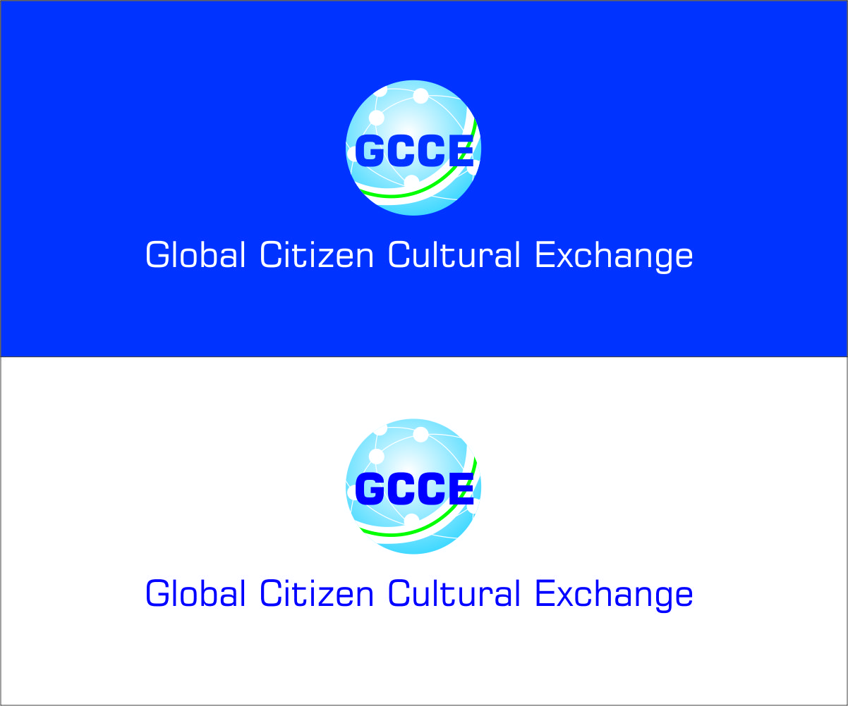 Business logo design for global citizen cultural exchange for Global design company