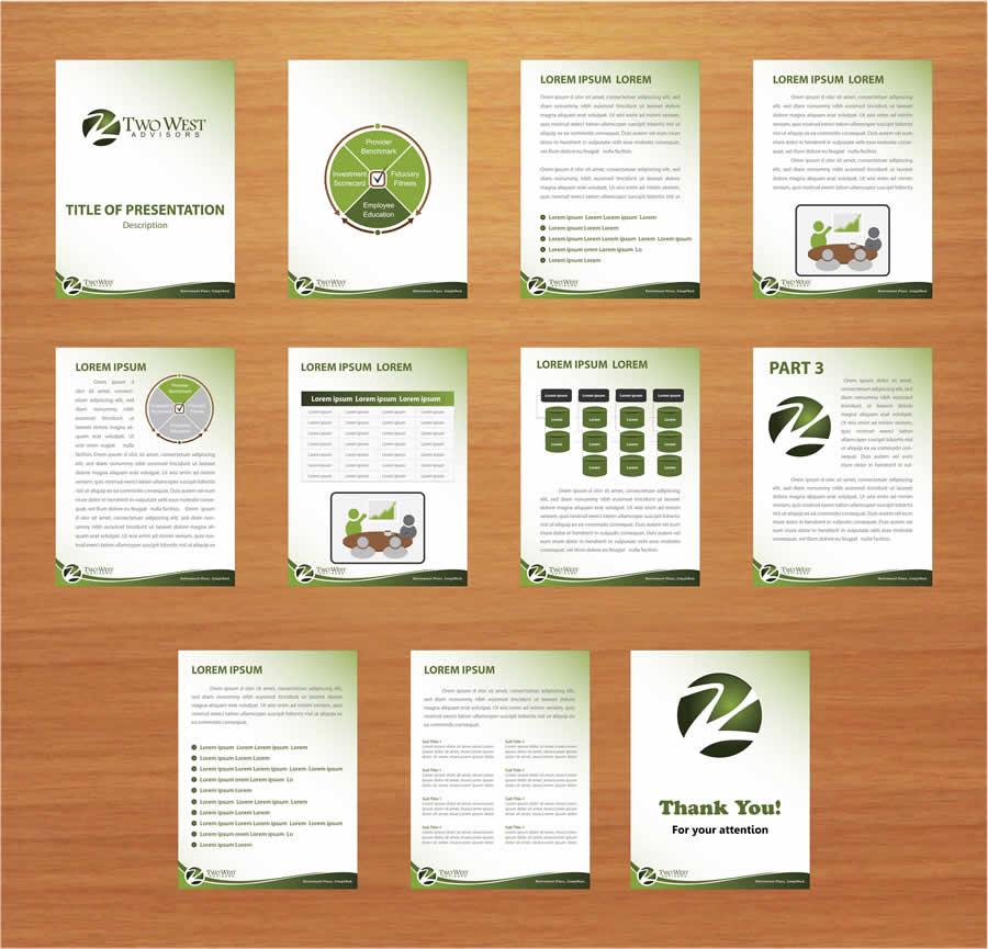 Design Elegant Powerpoint Powerpoint Design Design