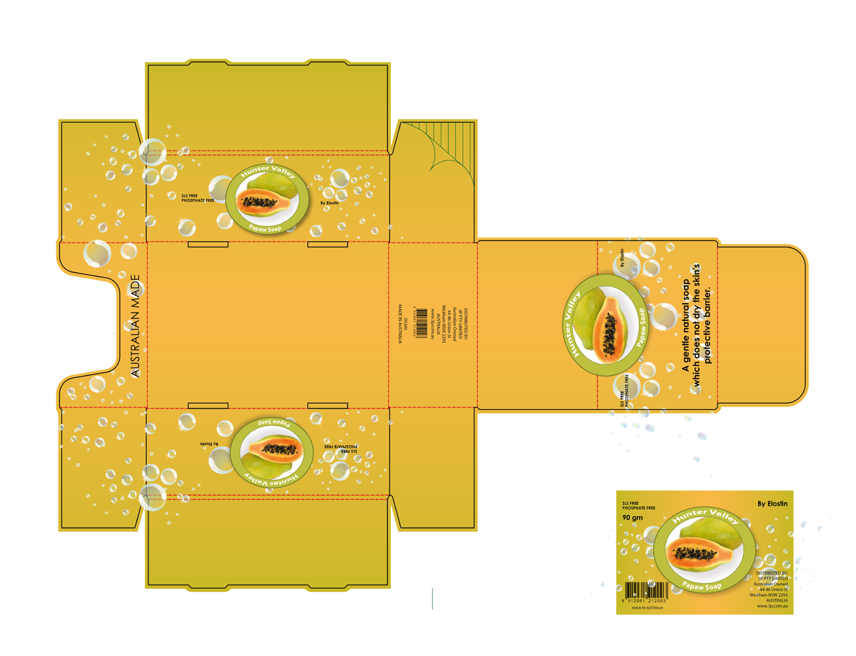47 Modern Professional Packaging Packaging Designs For A