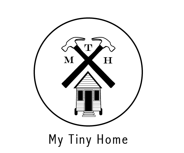 Industrial Logo Design For My Tiny Home By Citc