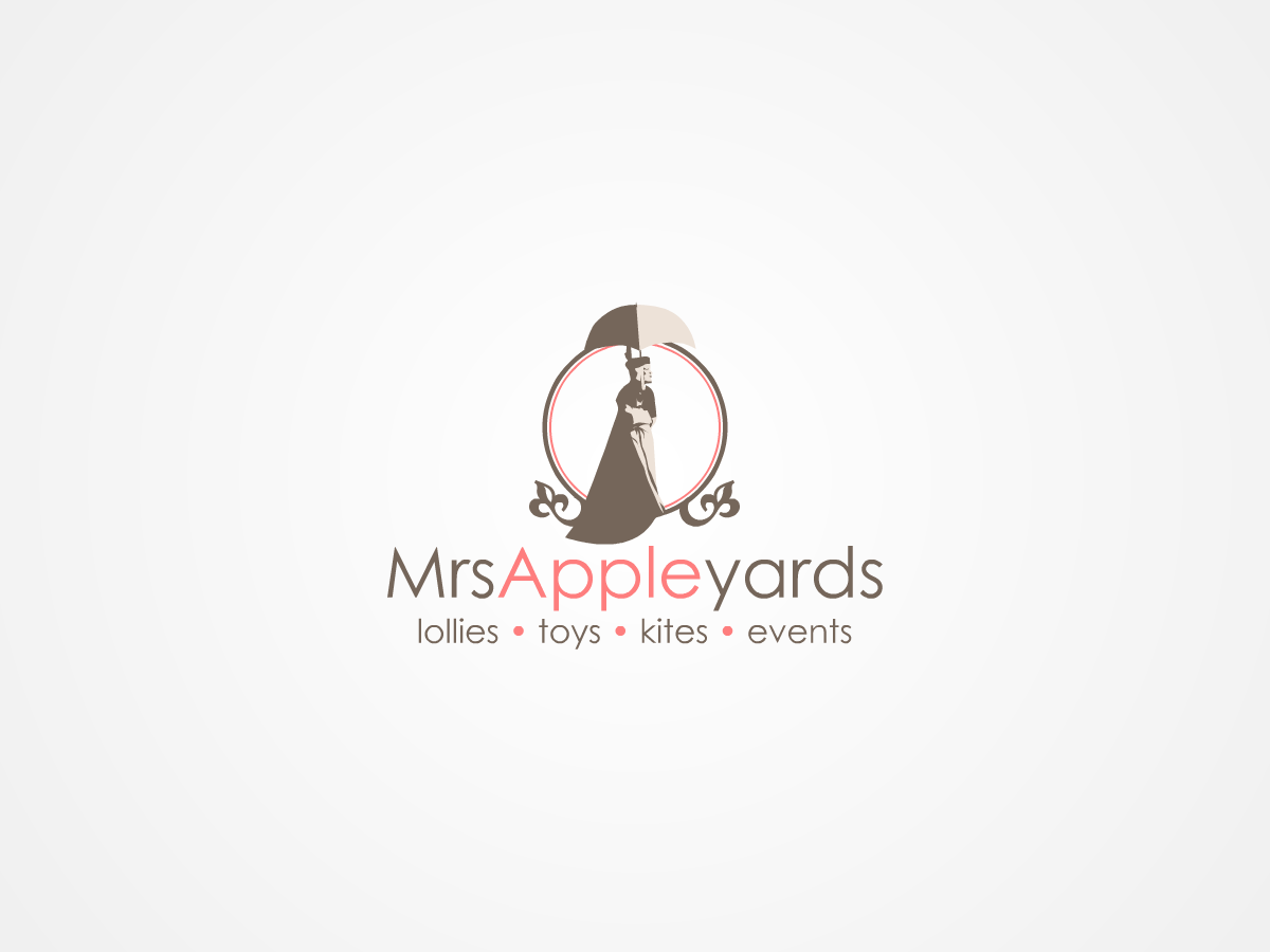 Toy Store Logo : Toy store logo design for mrs appleyards by redcrackers