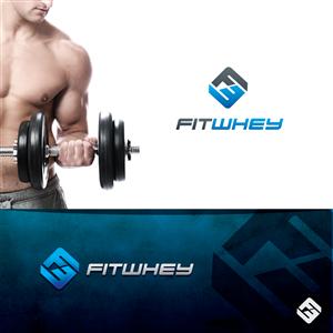 Logo Design by danhood - Sports Nutrition Logo Design