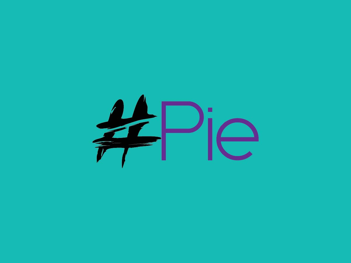 Bold, Playful, It Company Logo Design for #Pie by Anurati