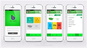 App Design by fueldesignyard - AskAround