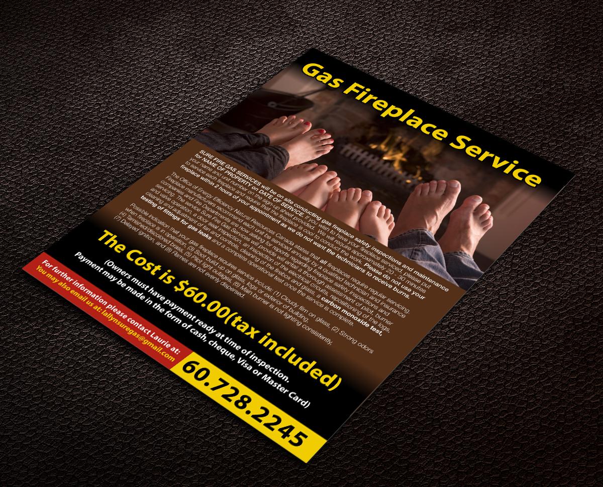 Flyer Design for a Company by JLG Studios | Design #4070737