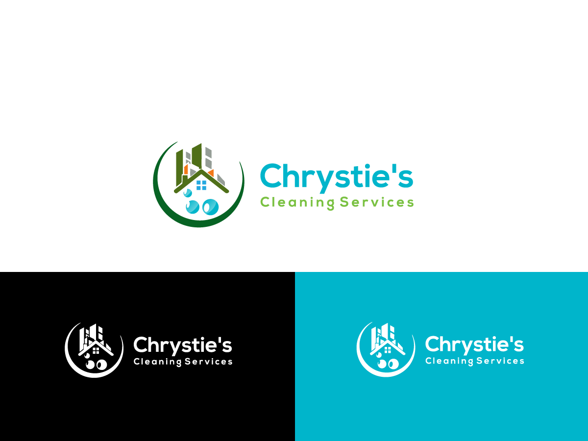 Professional conservative logo design design for chrystie for Companies housse