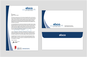 37 letterhead designs letterhead design project for a business in letterhead design by kousik for this project design 4137272 spiritdancerdesigns Choice Image