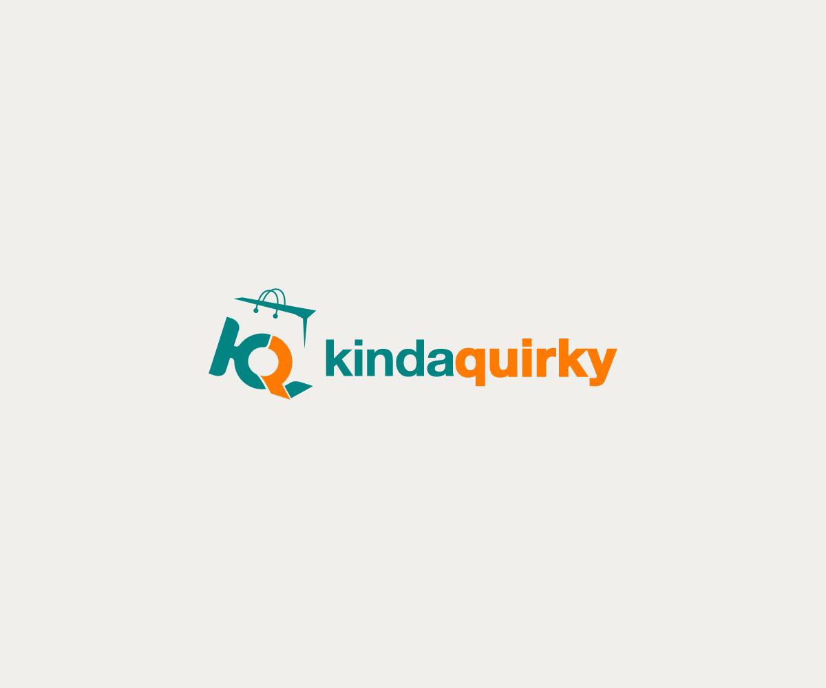 98 Professional Online Shopping Logo Designs For Kinda