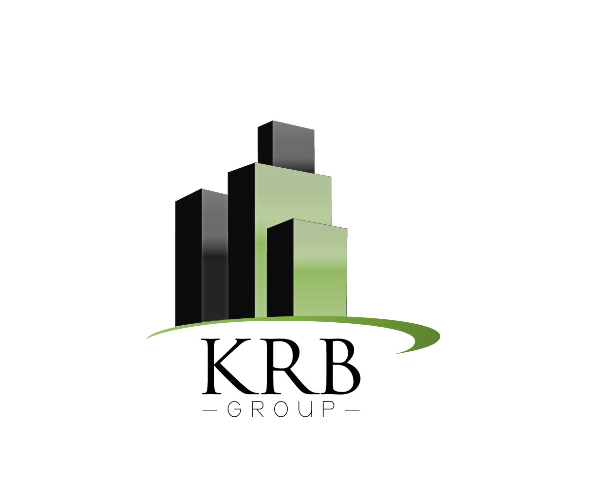 Construction dise o de logo for krb group by doe dise o for Belizean style house plans