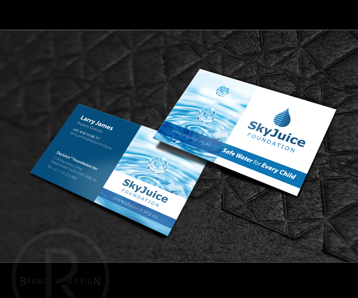 Professional upmarket business business card design for a company business card design by richlha for this project design 4133420 colourmoves Choice Image