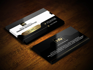 43 modern business card designs financial business card design business card design by designplus for this project design 4108460 colourmoves