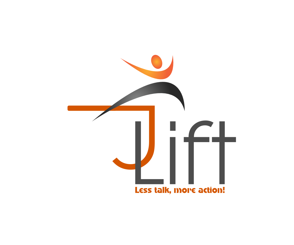 Clothing Logo Design For Jlift By Aardbol Design 4103166
