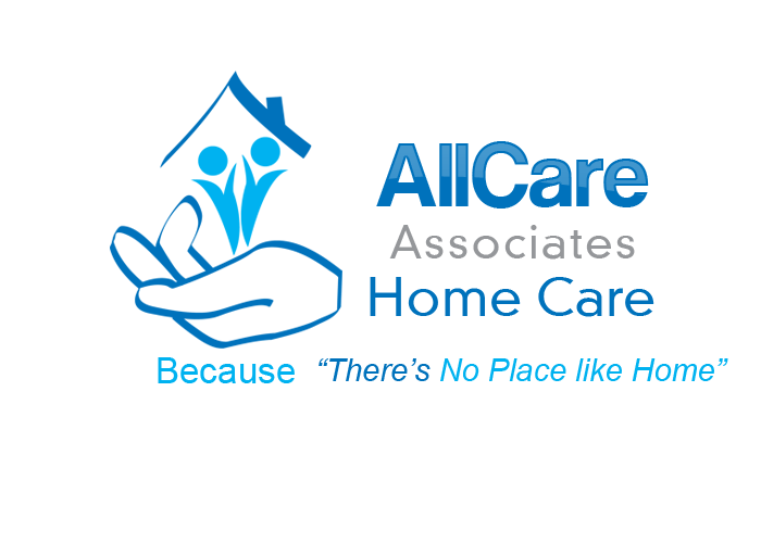 Personal Care Home Logo Rachael Edwards