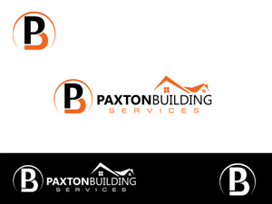 Logo Design by graphica - Building Company, Get creative