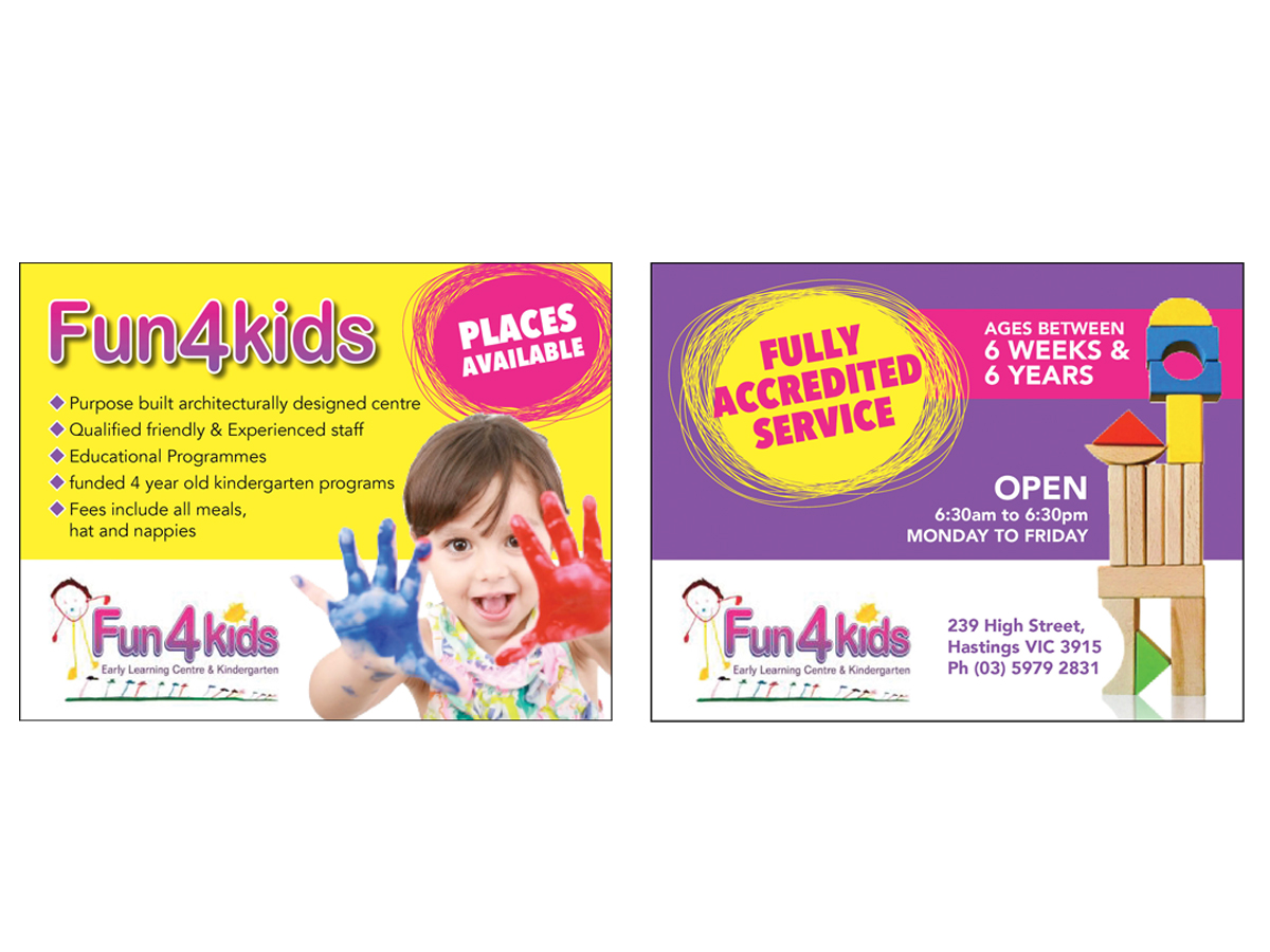childcare flyer design galleries for inspiration childcare flyer design by nitamac