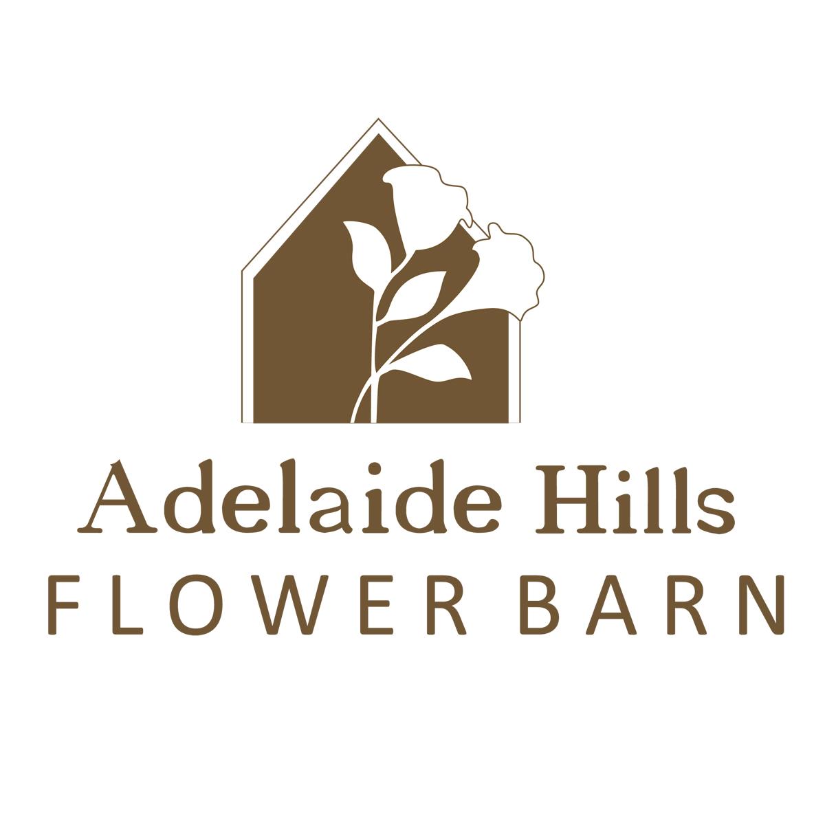 Logo design for sharon floyd by emily hamnett design for Online barn designer