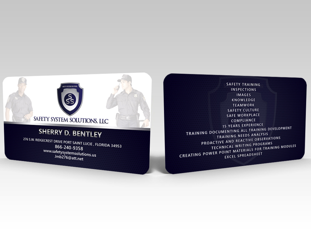 24 bold business card designs business business card for T shirt printing port saint lucie fl