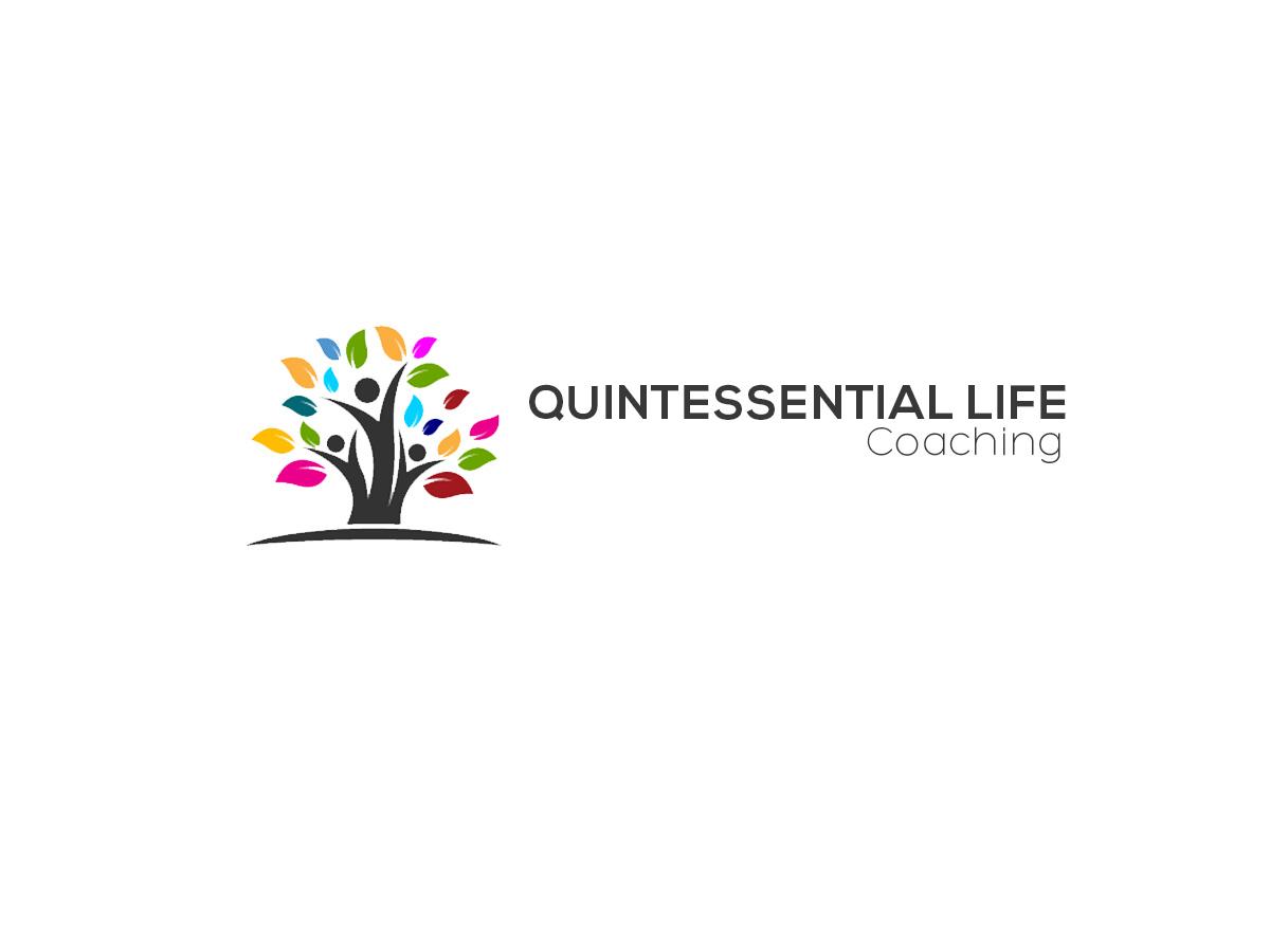 53 playful modern life coaching logo designs for a life