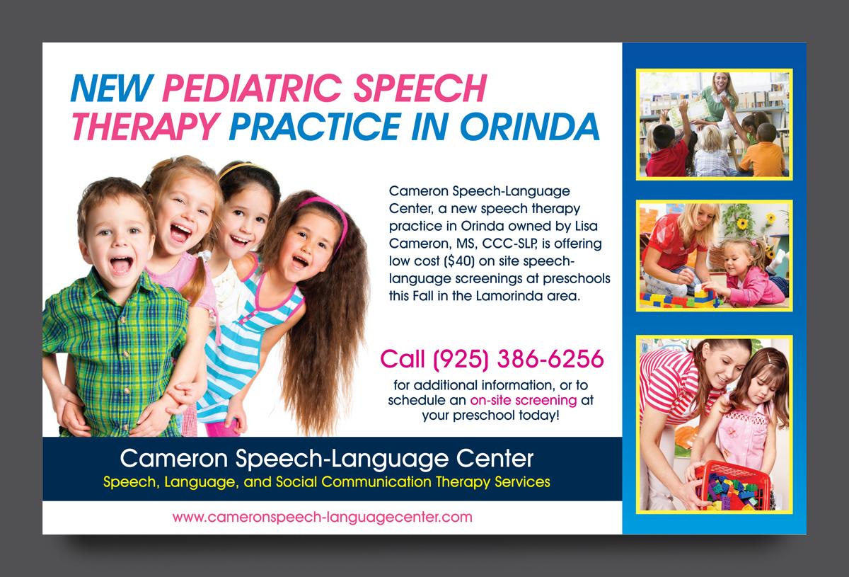 Postcards Happy Speech Therapist 88
