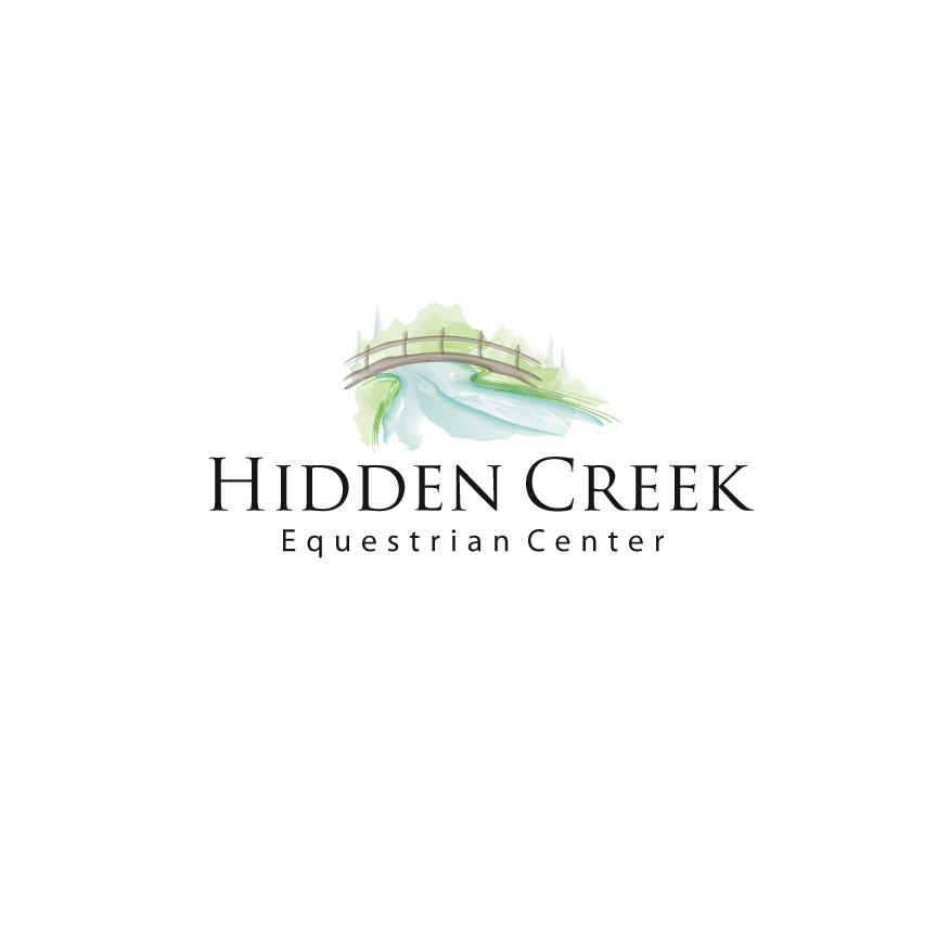 Elegant Serious Training Logo Design For Hidden Creek