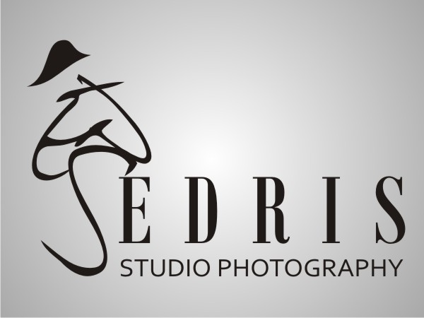 Logo Design by HLGCreativeTeam for Fashion Photographer Logo  - Design #156028