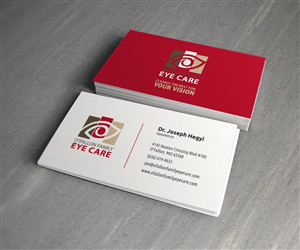 96 Business Card Designs Business Business Card Design Project For