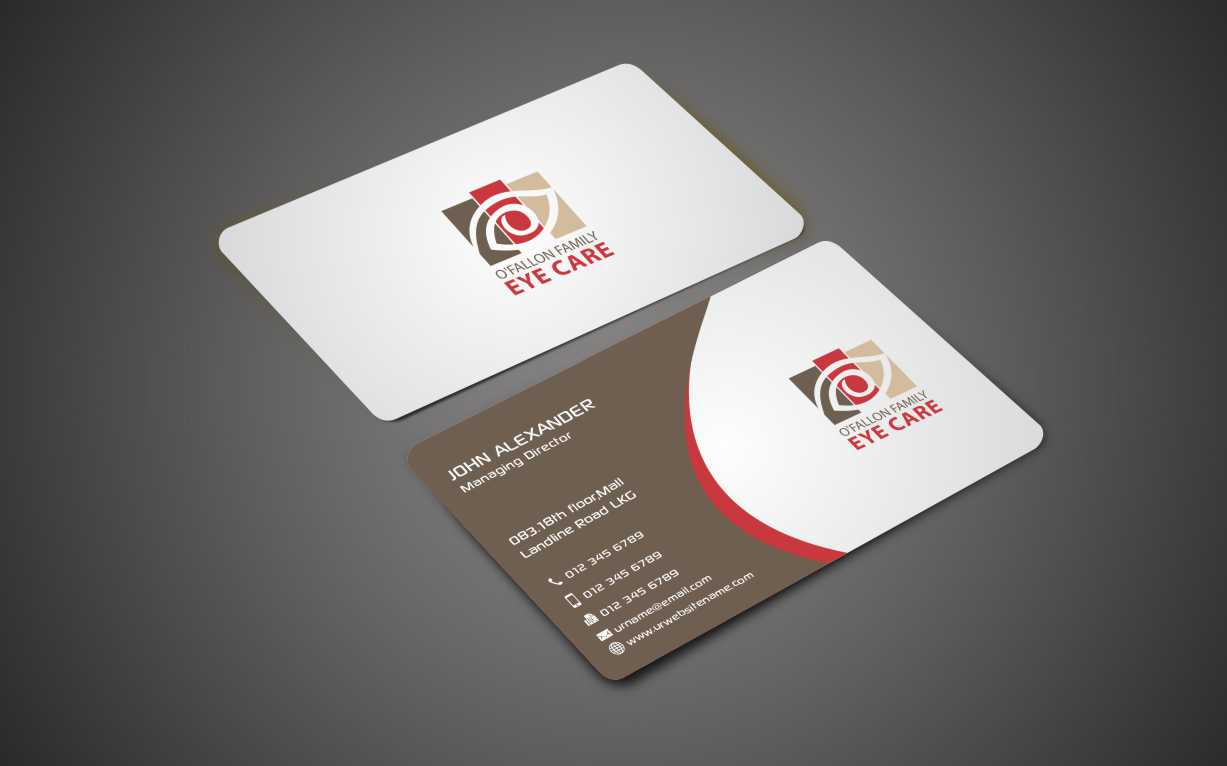 Business Business Card Design for a Company by xtremecreative45 ...