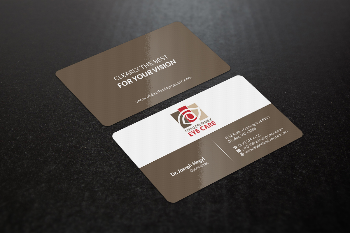 Business Business Card Design for a Company by nuhanenterprise ...