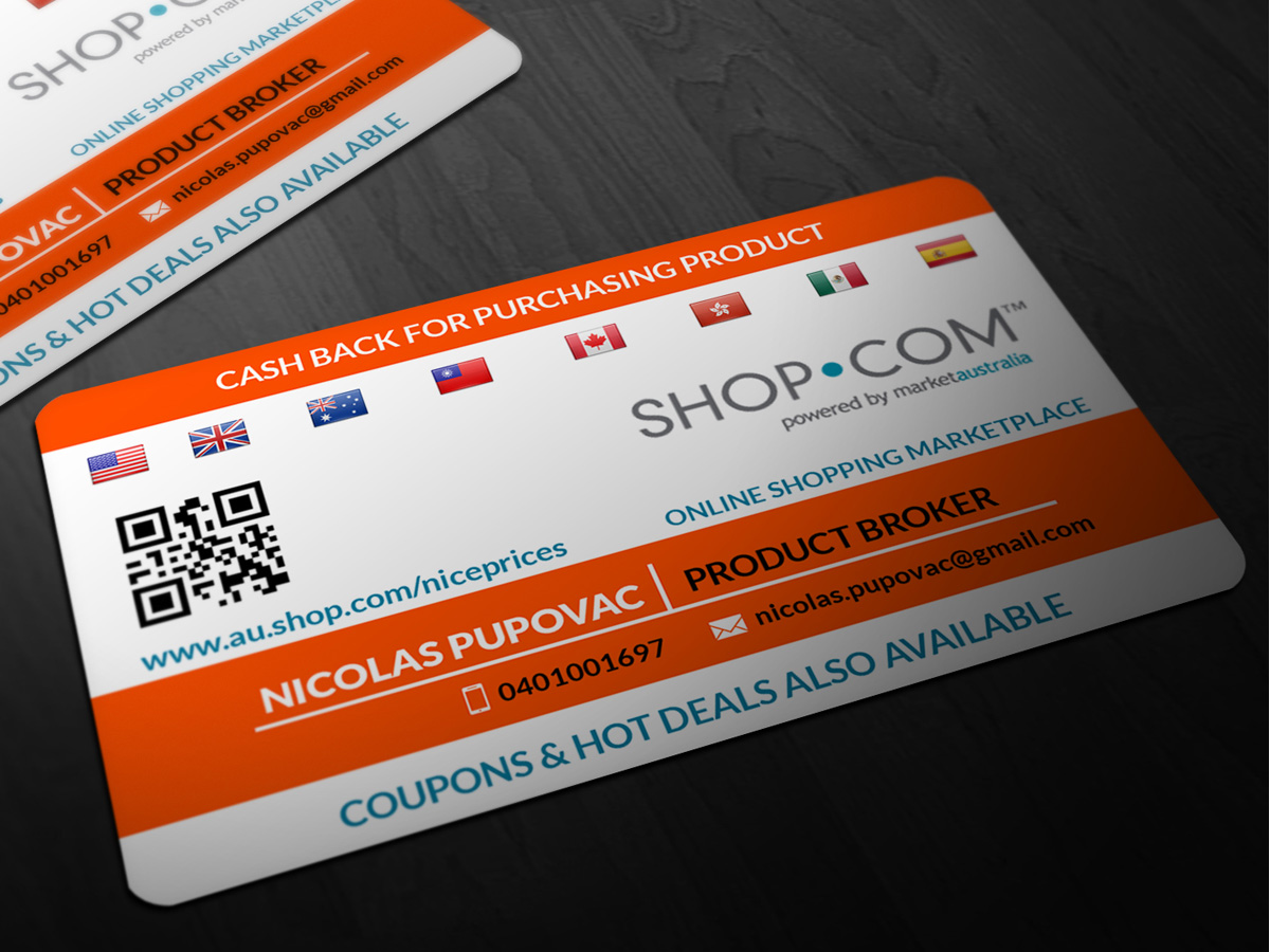 26 Business Card Designs | Internet Business Card Design Project for ...