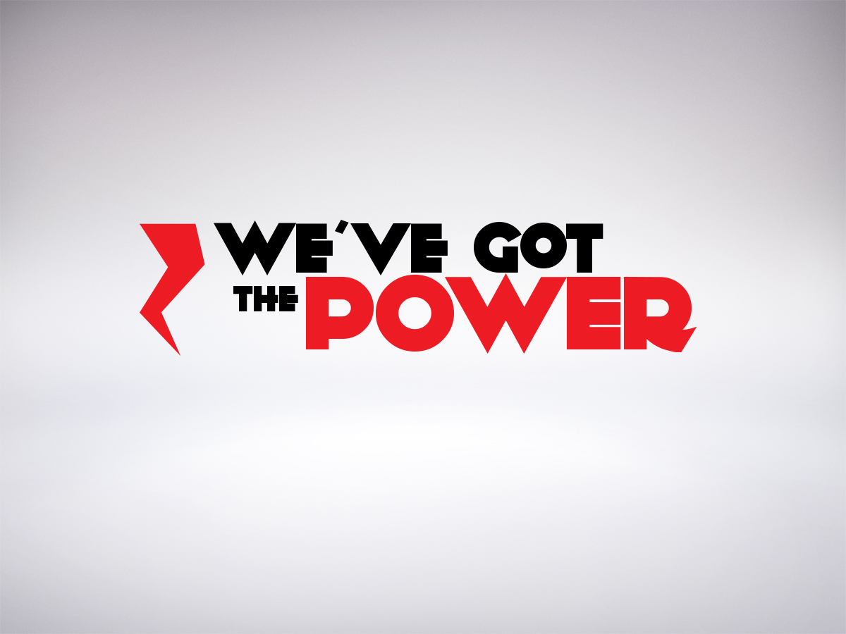 3d Exhibition Designer Jobs In Singapore : Event logo design for we ve got the power by lr