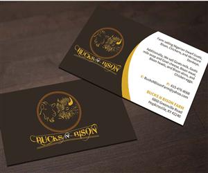 31 business card designs business business card design project for business card design by smart designs for this project design 4140646 colourmoves