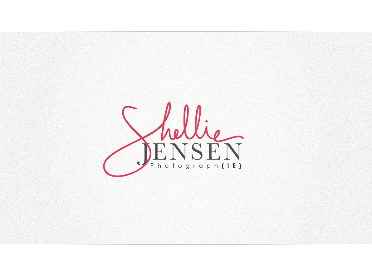 how to create a photography business logo