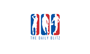 Logo Design by Tlvs Murthy - The Daily Blitz Logo Design