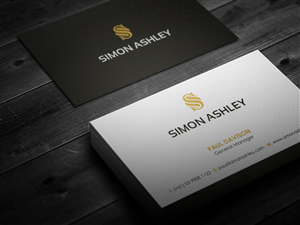 25 business card designs business business card design project for business card design by logodentity for this project design 4157930 reheart Image collections
