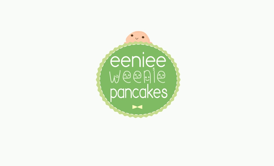 Dutch Pancakes Logo by arvel