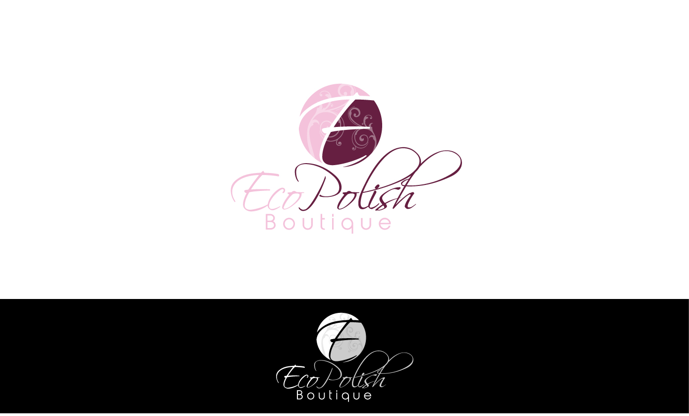 premade nail salon logo nail art logo nail technician logo beauty - Nail Salon Logo Design Ideas