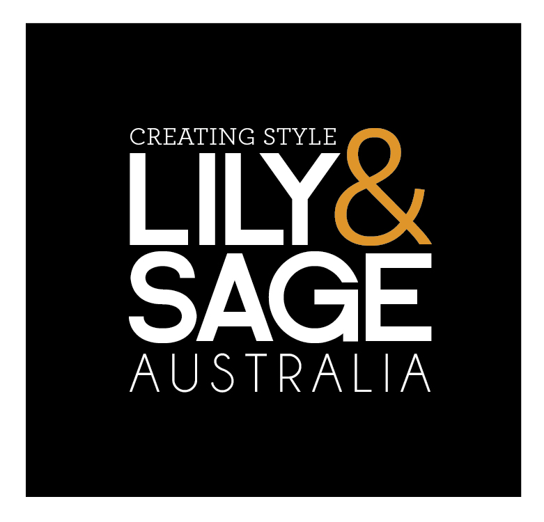 Lily & Sage Logo Design by cre8iveRob