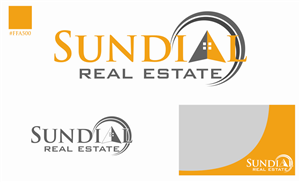 Graphic Design by taurus1977 - Sundial Real Estate, New Office needs Logo Design